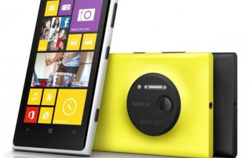 Nokia Lumia 1020 Available in Singapore on 5th October For $999