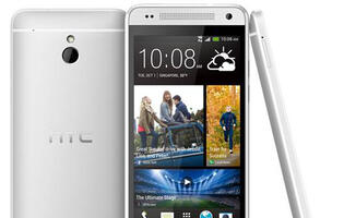 HTC One Mini Rolling Out Tomorrow