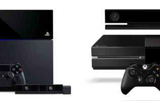 Survey Places PlayStation 4 in Pole Position with U.S. Consumers