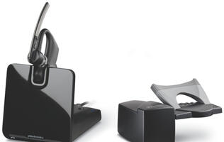 New Addition to Voyager Legend Family Offers Wireless Flexibility for Office and Mobile Workers