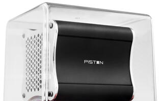 Xi3 Piston Console Updated, Pre-order Ready, Retails on Black Friday
