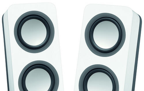 Logitech Unveils New Trio of Multimedia Speakers for Your Home