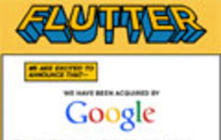 Google Acquires Gesture Technology Company Flutter