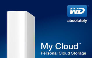 WD Gives You a Cloud of Your Own