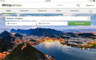 TripAdvisor Announces Mobile App for iPhone and Android
