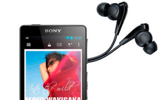 Sony Announces Its Walkman NWZ-F880 Series