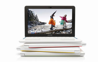Google Introduces New HP Chromebook 11
