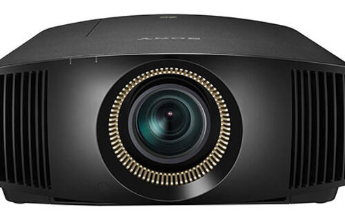 Sony Brings VPL-VW500ES 4K Home Cinema Projector to Singapore