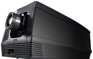 Golden Village Multiplex Goes Fully Digital with Barco Technology