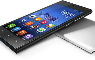 Xiaomi's Mi 3 Smartphone Sells Out in Under Two Minutes