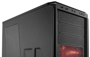 Corsair Launches Graphite Series 230T Mid-Tower Chassis