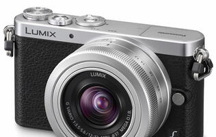 Panasonic Announces Ultra Compact Lumix GM1 Mirrorless System Camera