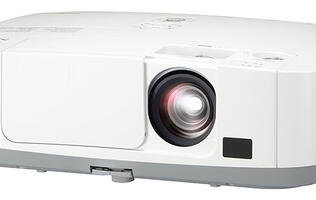 NEC P451W Review - A High-performing, Entry-level Installation Projector