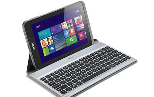 Acer's 8-inch Iconia W4 Tablet Unveiled; Runs Windows 8.1, Has an IPS Screen