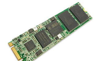 Super Talent Expands Its NGFF SSD Lineup with PCIe DX1