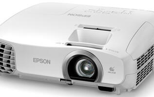 Epson Announces Its 3D EH-TW5200 Projector