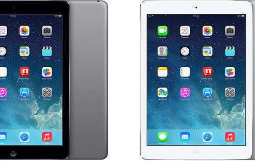 Should You Upgrade to the Apple iPad Air and iPad Mini with Retina Display?