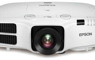 Epson Launches Advanced Projector Technology Models