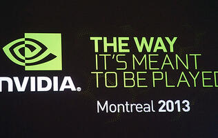 Everything New from NVIDIA's Montreal 2013 Event