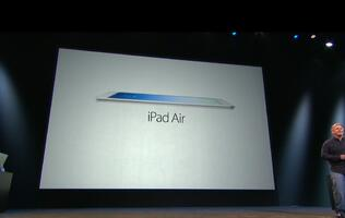All You Need to Know About the Apple iPad Air and iPad Mini with Retina Display