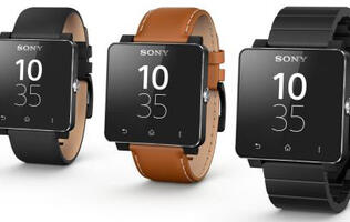 Sony SmartWatch 2 Arrives in Singapore