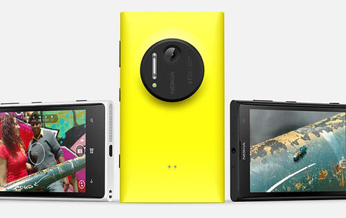 Nokia Adds RAW to Lumia 1020 & 1520 and Refocusing to All PureView Lumias