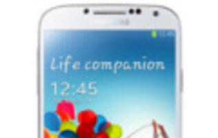 Samsung Sold More Than 40 Million Units of Galaxy S4 in Six Months