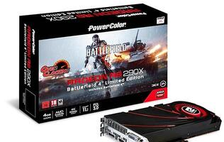 AMD R9 290X Graphics Cards from Add-In Card Partners Announced