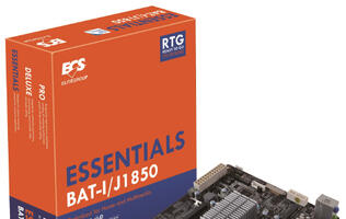 ECS Launches Mini-ITX Motherboard Line with Integrated Bay Trail Processors