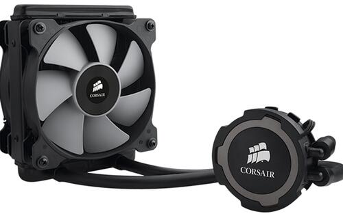 Corsair Announces Hydro Series H75 Closed-Loop Liquid Cooling System