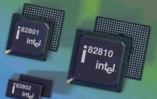 Intel 810 Chipset Review