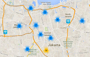 Google Launches WiFi Passport, Provides Free or Affordable Wi-Fi in Jakarta