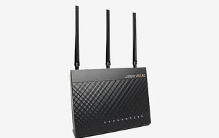 ASUS RT-AC68U Dual-Band Wireless-AC Router - A New Flagship