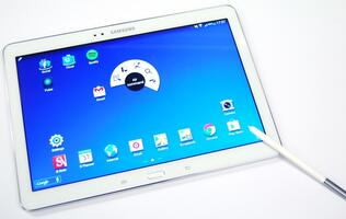 Samsung Galaxy Note 10.1 2014 Edition (LTE) review