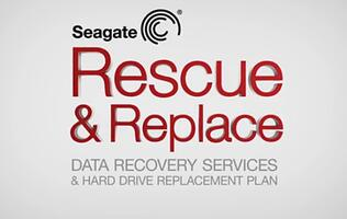 Seagate Announces Device Replacement and Data Recovery Protection Plans
