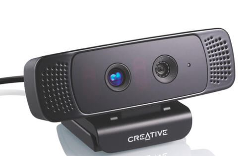 Creative Senz3D Interactive Gesture Camera - Kinect for PC?