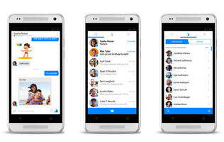 Facebook Testing New Messenger Update That's More Chat, Less Facebook