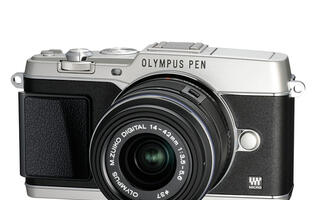 Olympus Pen E-P5 Review - A Gorgeous Reboot