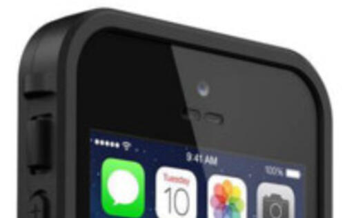 LifeProof Announces frē for iPhone 5s
