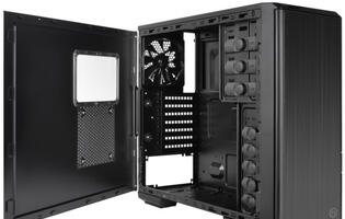 Thermaltake Presents Urban T21 & Urban T31 Mainstream Mid-tower Cases