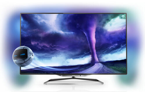 TP Vision Releases New High-performance Philips TV PFL8008 Series