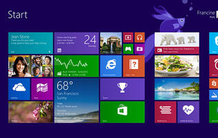 Microsoft Acknowledges Mouse Issues in Games on Windows 8.1