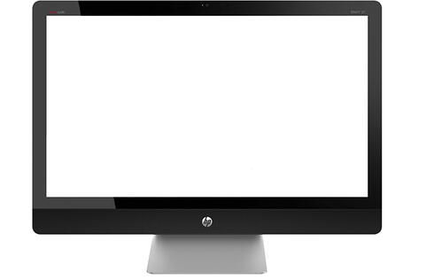 HP Envy Recline 27 TouchSmart AIO - Bringing Touch Closer to You