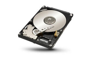 Seagate's Samsung Division Ships World's Thinnest 2TB HDD