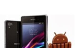 Sony Reveals Android Update Roadmap for its Mobile Devices