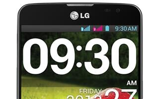 LG G Pro Lite Now Available in Singapore