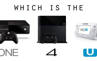 Next-Gen Consoles Compared - Which is The One 4 U?
