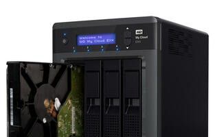 Western Digital Introduces My Cloud EX4 (Updated with Local Pricing)