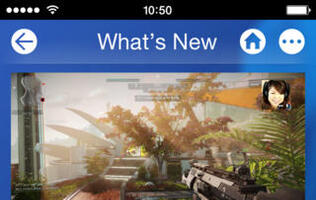 Official Playstation 4 App Launches In North American iTunes and Google Play App Stores
