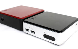 Intel NUC Kit D54250WYK - Haswell Comes to NUC